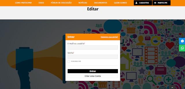 http://www.plataformacarreirainss.com.br/perfil/editar/