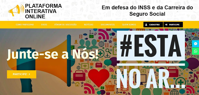 http://www.plataformacarreirainss.com.br/